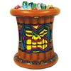 Inflatable Tiki Cooler