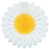 Daisy Tissue Fan