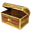 Large Treasure Chest Box