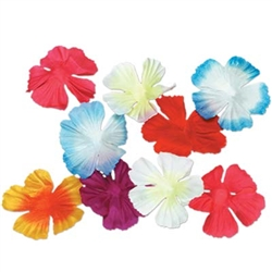 Silk N Petals Parti-Color Flower Petals