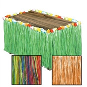 Artificial Grass Table Skirting
