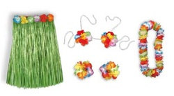 Complete Hula Outfit (Child)