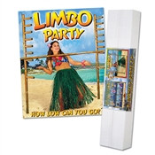 Limbo Kit with Limbo Music CD