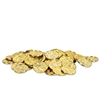 Whether for decoration or as souvenirs, our plastic 'Gold' coins are priceless!