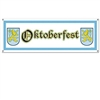 Oktoberfest Indoor-Outdoor Banner
