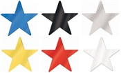 Foil Star 20 inch - (Choose Color)