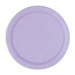 Lavender Lunch Plates (24/pkg)