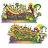 Mardi Gras Float Props