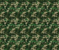 Camo Backdrop
