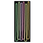 Glow In The Dark Party Beads