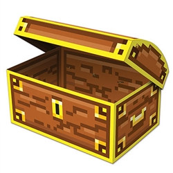 8-Bit Treasure Chest