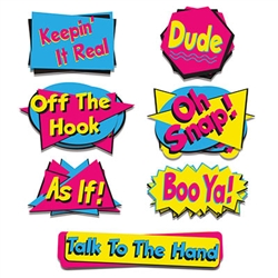 The '90s - the internet, tattoos, piercing and grunge were the rage.