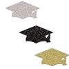 Make your graduation celebration Instagram ready with this classic, Graduation Deluxe Sparkle Confetti. 