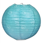Under The Sea Paper Lanterns