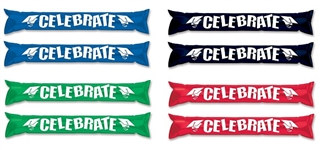 Graduation Party Sticks (Choose Color)