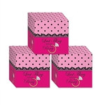 Bachelorette Favor Boxes