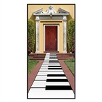 Piano Keyboard Runner