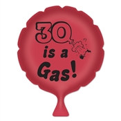 30 Is A Gas! Whoopee Cushion