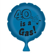 40 Is A Gas! Whoopee Cushion