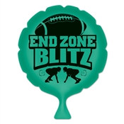 End Zone Blitz Whoopee Cushion