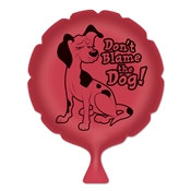 Don't Blame The Dog! Whoopee Cushion