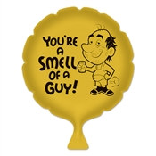 You're A Smell Of A Guy! Whoopee Cushion