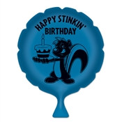 Happy Stinkin' Birthday Whoopee Cushion