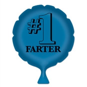 #1 Farter Whoopee Cushion