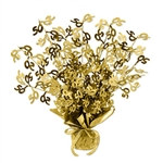 50 Gleam 'N Burst Centerpiece (Gold)