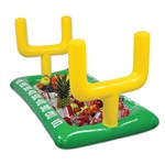 Inflatable Football Field Buffet Cooler