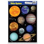 Solar System Peel N Place (10/sheet)