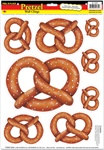 Pretzel Decals