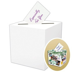 All-Purpose Card Box