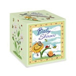 Baby Shower Card Box, 9 inch