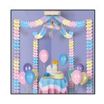 Baby Shower Party Canopy