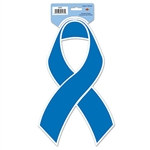 Blue Ribbon Cutout
