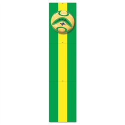 Australia Soccer Jointed Pull-Down Cutout