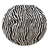 Zebra Print Paper Lanterns (3 Per Package)