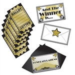 Awards Night Ballots (13 pcs/pkg)