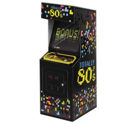 Arcade Video Game Centerpiece