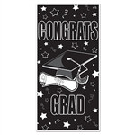 Congrats Grad Door Cover