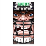 Football Door Cover