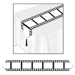 Printed Filmstrip Table Runner