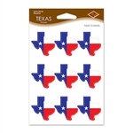 Texas Stickers