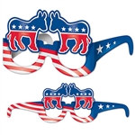 Democratic Eyeglasses