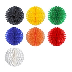 19 inch Tissue Flutter Ball (Choose Color)