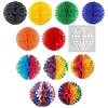 Tissue Flutter Ball, 14 Inches (Select Color)