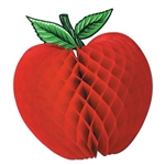 Tissue Apple, 14 inches (1/pkg)