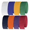 Flame Retardant Crepe Streamer 500 feet (Select Color)