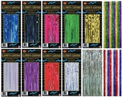 1-Ply Gleam N Curtain (Choose Color)
